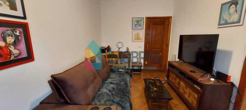 2 - Apartamento 1 quarto à venda Flamengo, IMOBRAS RJ - R$ 610.000 - BOAP10598 - 3