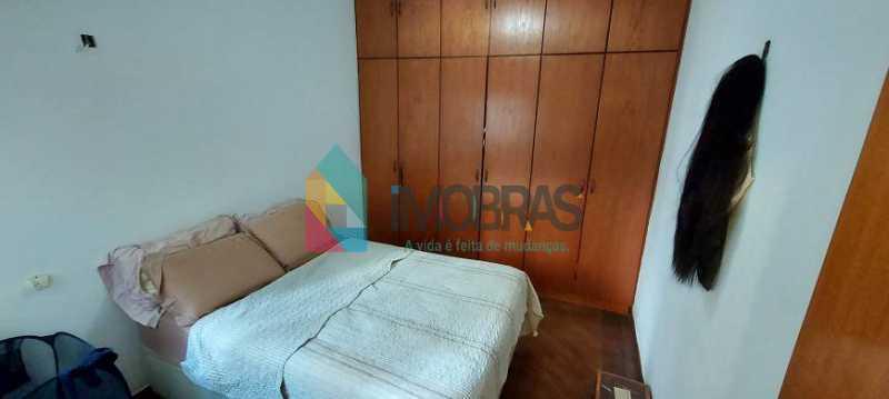 4 - Apartamento 1 quarto à venda Flamengo, IMOBRAS RJ - R$ 610.000 - BOAP10598 - 5