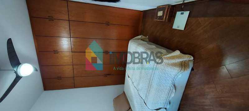 5 - Apartamento 1 quarto à venda Flamengo, IMOBRAS RJ - R$ 610.000 - BOAP10598 - 6