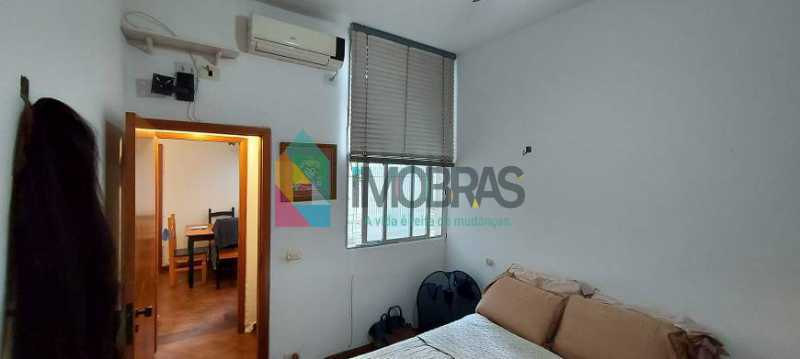 6 - Apartamento 1 quarto à venda Flamengo, IMOBRAS RJ - R$ 610.000 - BOAP10598 - 7