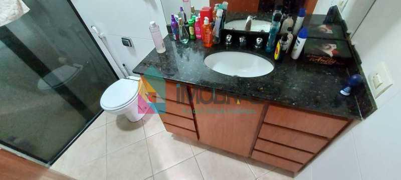 7 - Apartamento 1 quarto à venda Flamengo, IMOBRAS RJ - R$ 610.000 - BOAP10598 - 8