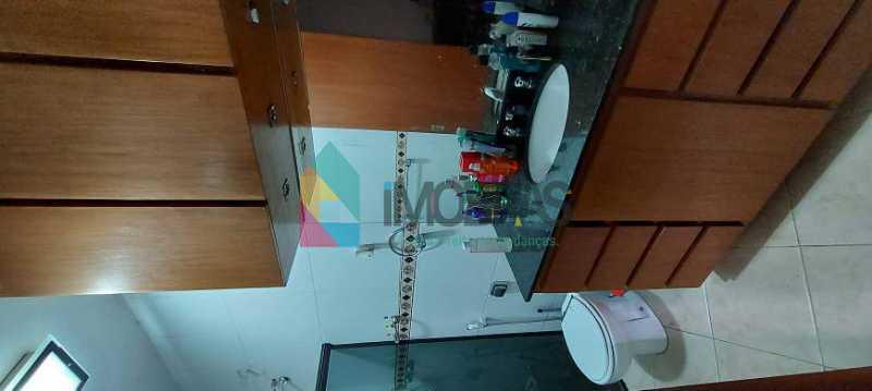 8 - Apartamento 1 quarto à venda Flamengo, IMOBRAS RJ - R$ 610.000 - BOAP10598 - 9