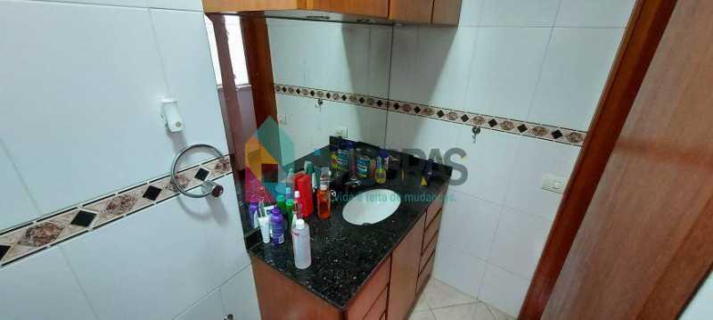 9 - Apartamento 1 quarto à venda Flamengo, IMOBRAS RJ - R$ 610.000 - BOAP10598 - 10