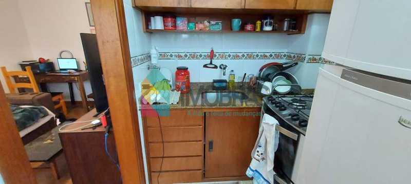 10 - Apartamento 1 quarto à venda Flamengo, IMOBRAS RJ - R$ 610.000 - BOAP10598 - 11
