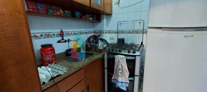 11 - Apartamento 1 quarto à venda Flamengo, IMOBRAS RJ - R$ 610.000 - BOAP10598 - 12