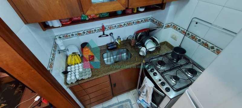 12 - Apartamento 1 quarto à venda Flamengo, IMOBRAS RJ - R$ 610.000 - BOAP10598 - 13