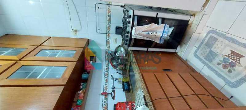 13 - Apartamento 1 quarto à venda Flamengo, IMOBRAS RJ - R$ 610.000 - BOAP10598 - 14