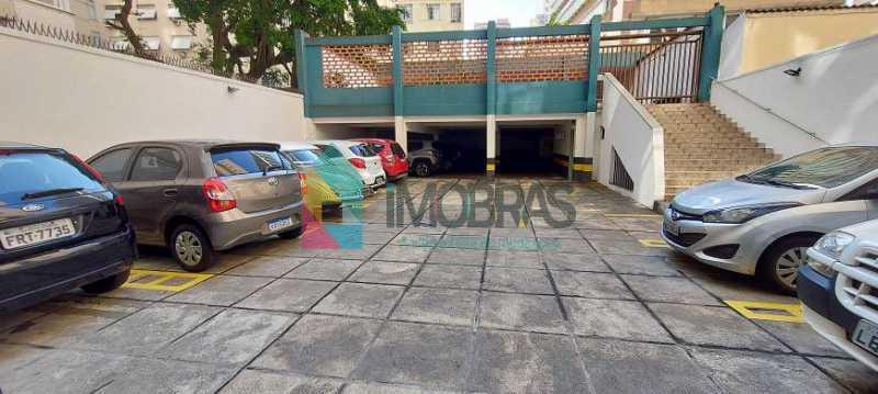 16 - Apartamento 1 quarto à venda Flamengo, IMOBRAS RJ - R$ 610.000 - BOAP10598 - 17