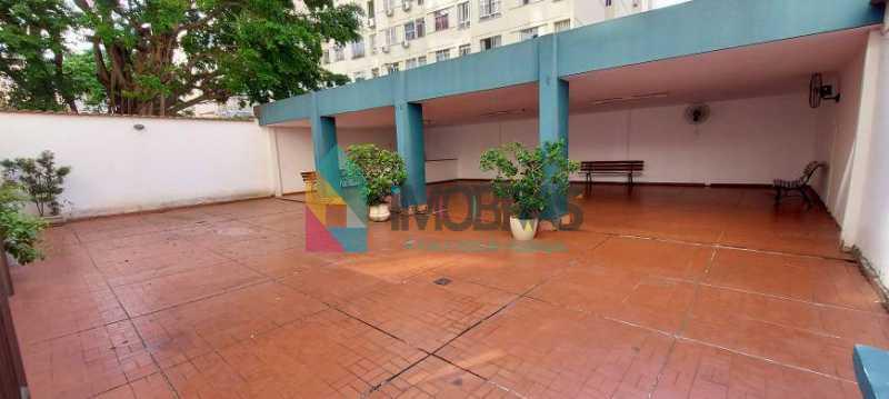 17 - Apartamento 1 quarto à venda Flamengo, IMOBRAS RJ - R$ 610.000 - BOAP10598 - 18