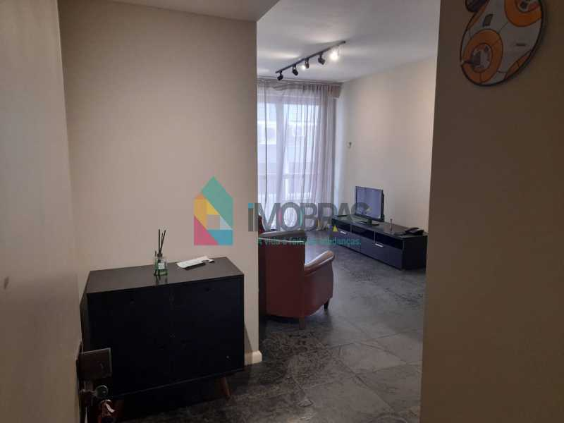 FL 1 - Flat para venda e aluguel Rua Pompeu Loureiro,Copacabana, IMOBRAS RJ - R$ 900.000 - CPFL10062 - 1