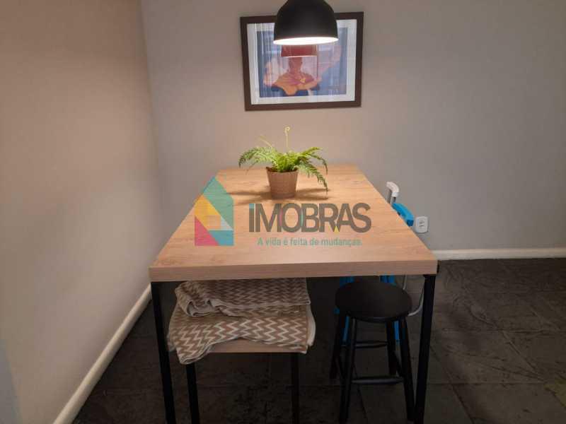 FL 2 - Flat para venda e aluguel Rua Pompeu Loureiro,Copacabana, IMOBRAS RJ - R$ 900.000 - CPFL10062 - 3