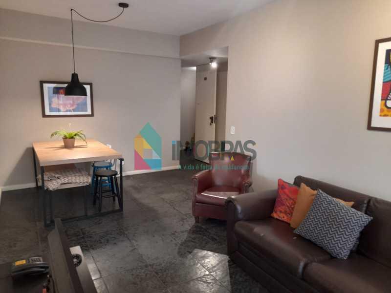 FL 3 - Flat para venda e aluguel Rua Pompeu Loureiro,Copacabana, IMOBRAS RJ - R$ 900.000 - CPFL10062 - 4