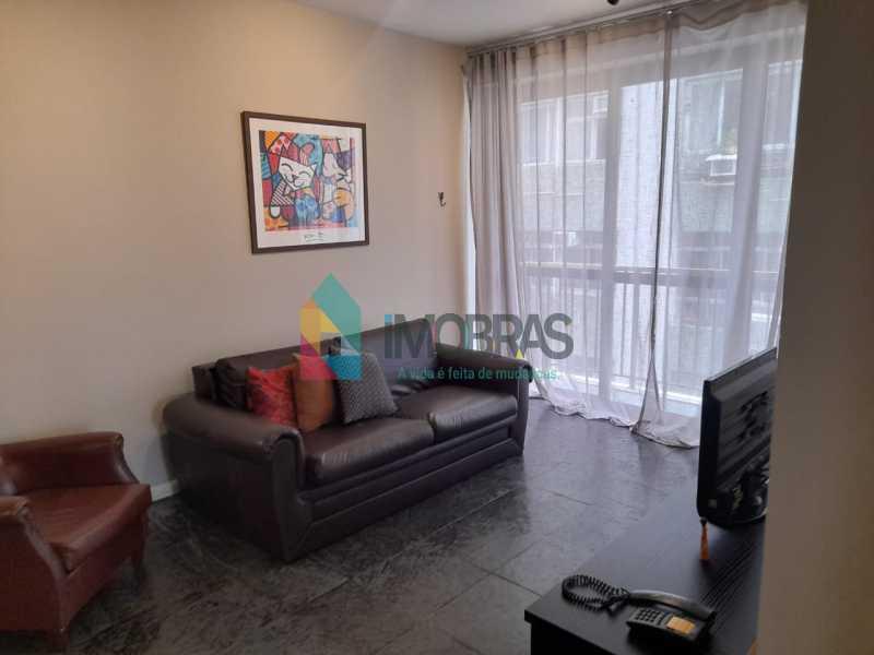 FL 4 - Flat para venda e aluguel Rua Pompeu Loureiro,Copacabana, IMOBRAS RJ - R$ 900.000 - CPFL10062 - 5