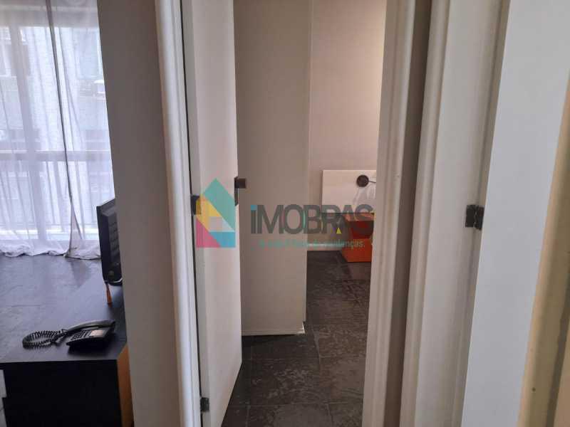 FL 5 - Flat para venda e aluguel Rua Pompeu Loureiro,Copacabana, IMOBRAS RJ - R$ 900.000 - CPFL10062 - 6