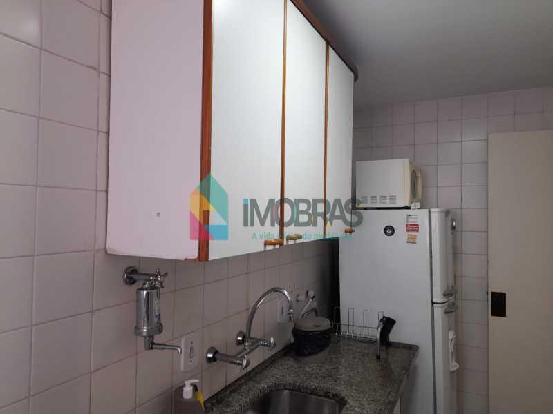 FL 6 - Flat para venda e aluguel Rua Pompeu Loureiro,Copacabana, IMOBRAS RJ - R$ 900.000 - CPFL10062 - 10
