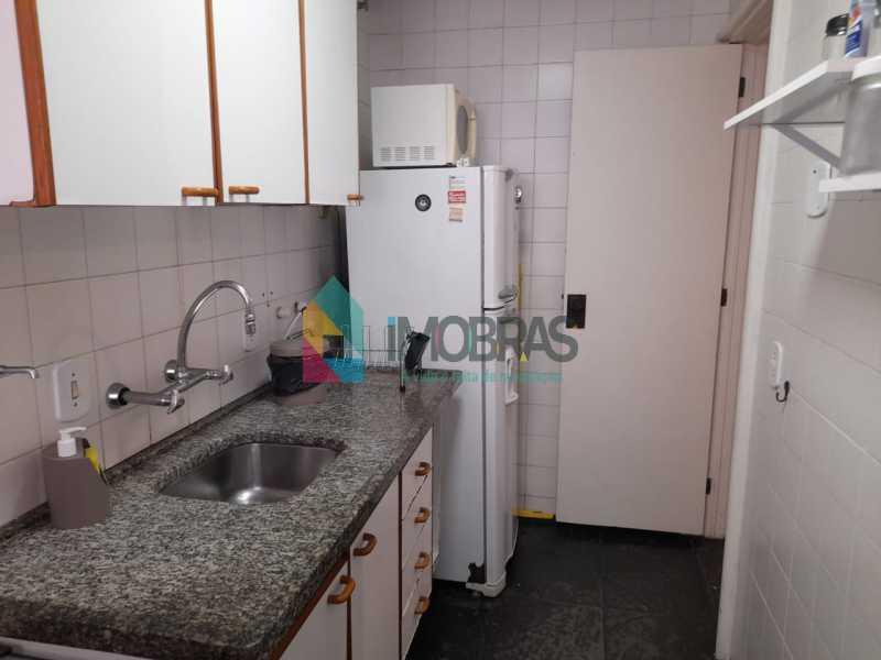 FL 7 - Flat para venda e aluguel Rua Pompeu Loureiro,Copacabana, IMOBRAS RJ - R$ 900.000 - CPFL10062 - 11