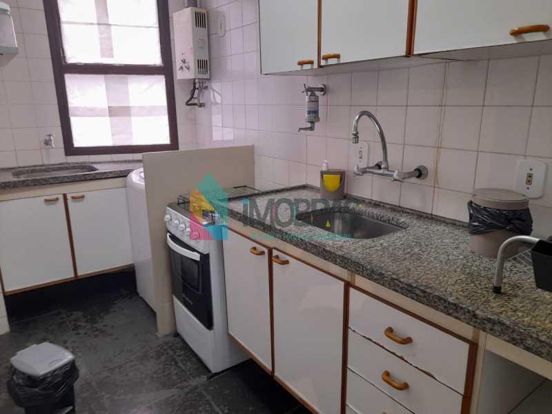 FL 8 - Flat para venda e aluguel Rua Pompeu Loureiro,Copacabana, IMOBRAS RJ - R$ 900.000 - CPFL10062 - 13