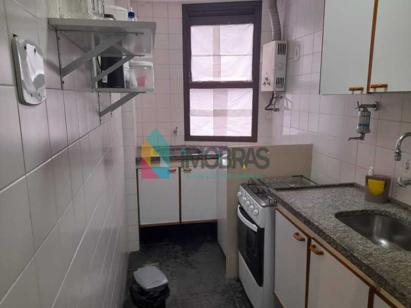 FL 9 - Flat para venda e aluguel Rua Pompeu Loureiro,Copacabana, IMOBRAS RJ - R$ 900.000 - CPFL10062 - 14