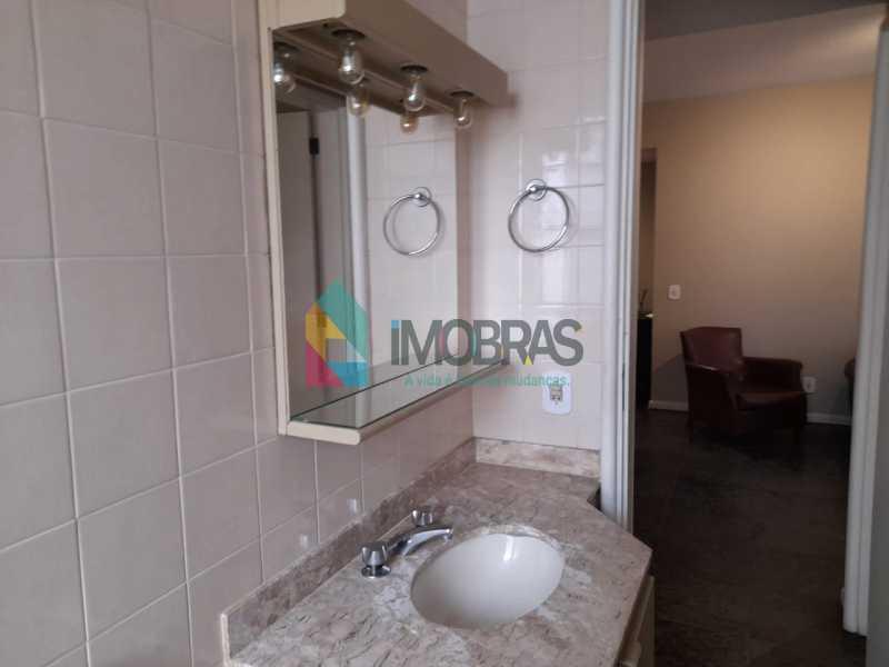 FL 10 - Flat para venda e aluguel Rua Pompeu Loureiro,Copacabana, IMOBRAS RJ - R$ 900.000 - CPFL10062 - 15