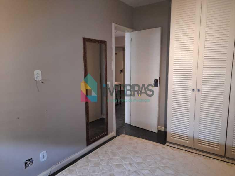 FL 13 - Flat para venda e aluguel Rua Pompeu Loureiro,Copacabana, IMOBRAS RJ - R$ 900.000 - CPFL10062 - 12