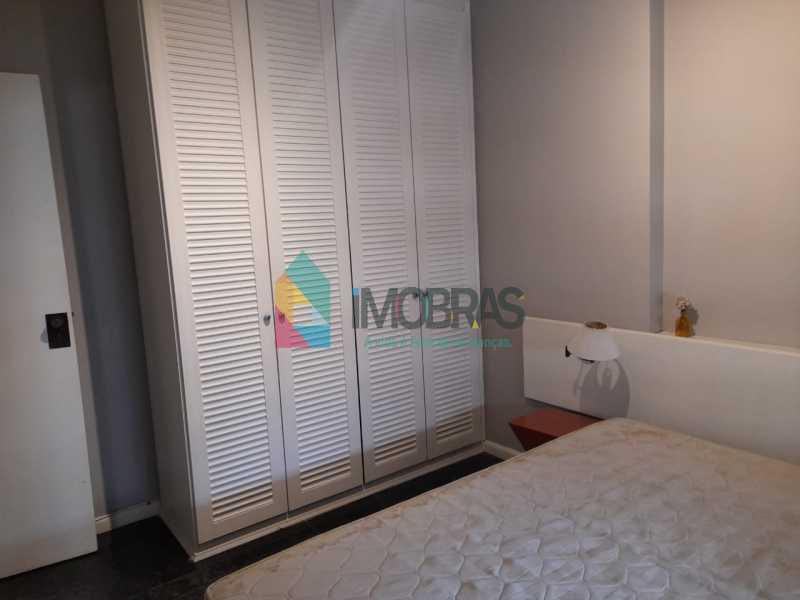 FL 14 - Flat para venda e aluguel Rua Pompeu Loureiro,Copacabana, IMOBRAS RJ - R$ 900.000 - CPFL10062 - 8
