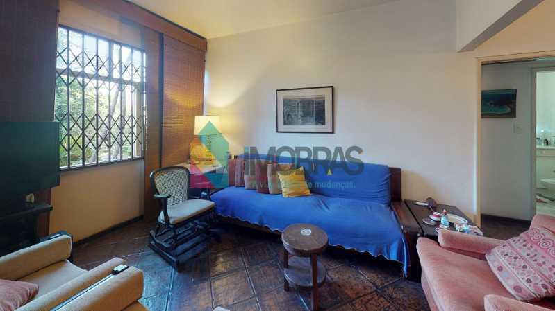 50 Ap Sala 3 - Apartamento 3 quartos à venda Gávea, IMOBRAS RJ - R$ 950.000 - BOAP30793 - 4
