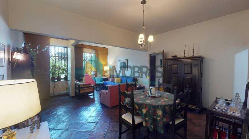50 Ap Sala 2 - Apartamento 3 quartos à venda Gávea, IMOBRAS RJ - R$ 950.000 - BOAP30793 - 5