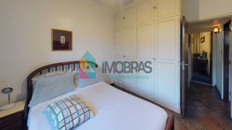 50 Ap Quarto I 2 - Apartamento 3 quartos à venda Gávea, IMOBRAS RJ - R$ 950.000 - BOAP30793 - 7