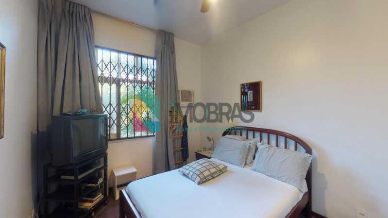 50 Ap Quarto I 1 - Apartamento 3 quartos à venda Gávea, IMOBRAS RJ - R$ 950.000 - BOAP30793 - 8