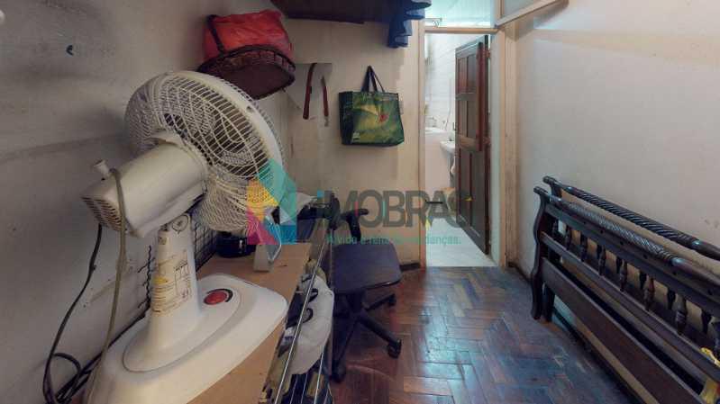 50 Ap Empregada 1 - Apartamento 3 quartos à venda Gávea, IMOBRAS RJ - R$ 950.000 - BOAP30793 - 10