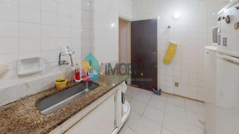 50 Ap Cozinha 2 - Apartamento 3 quartos à venda Gávea, IMOBRAS RJ - R$ 950.000 - BOAP30793 - 11