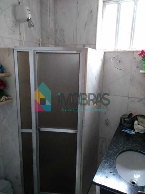 1 - Apartamento à venda Rua da Glória,Glória, IMOBRAS RJ - R$ 535.000 - BOAP21054 - 10