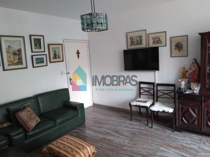 5 - Apartamento à venda Rua da Glória,Glória, IMOBRAS RJ - R$ 535.000 - BOAP21054 - 3