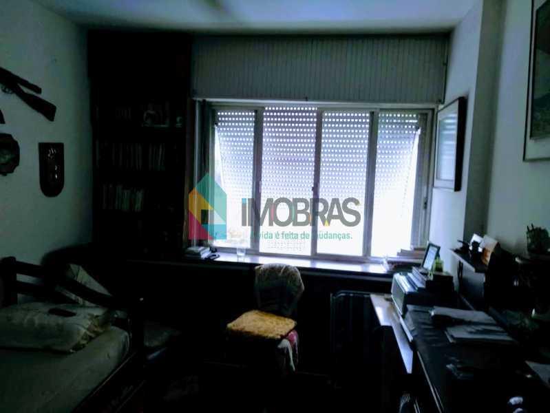 6 - Apartamento à venda Rua da Glória,Glória, IMOBRAS RJ - R$ 535.000 - BOAP21054 - 6