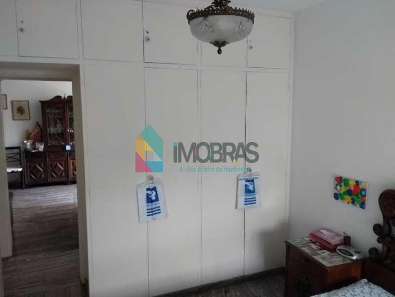 7 - Apartamento à venda Rua da Glória,Glória, IMOBRAS RJ - R$ 535.000 - BOAP21054 - 8