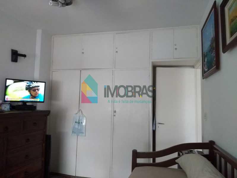 8 - Apartamento à venda Rua da Glória,Glória, IMOBRAS RJ - R$ 535.000 - BOAP21054 - 7