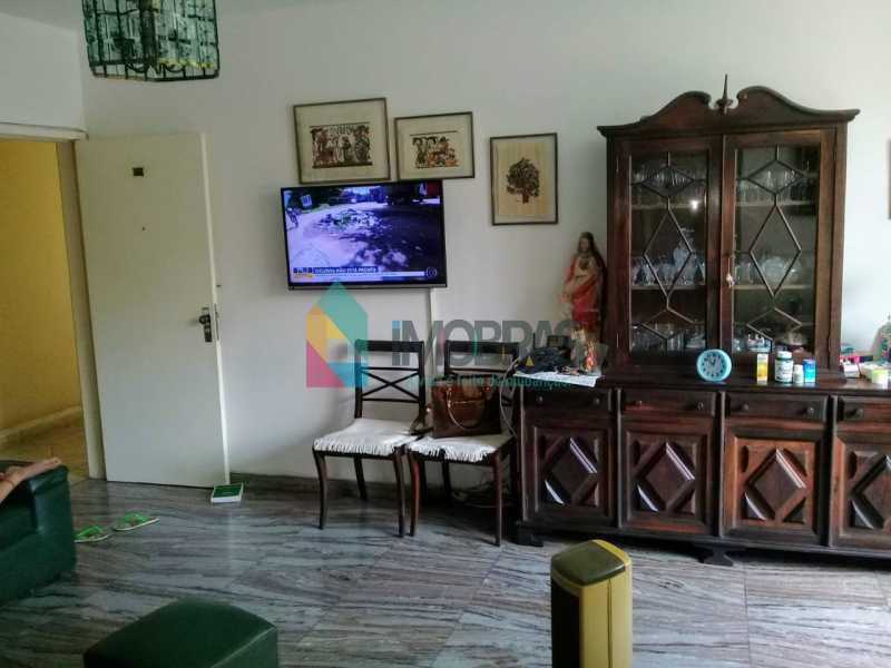 9 - Apartamento à venda Rua da Glória,Glória, IMOBRAS RJ - R$ 535.000 - BOAP21054 - 4
