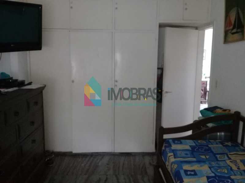10 - Apartamento à venda Rua da Glória,Glória, IMOBRAS RJ - R$ 535.000 - BOAP21054 - 9