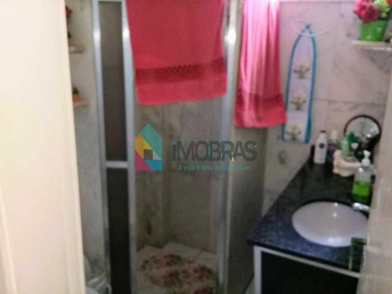 11 - Apartamento à venda Rua da Glória,Glória, IMOBRAS RJ - R$ 535.000 - BOAP21054 - 12
