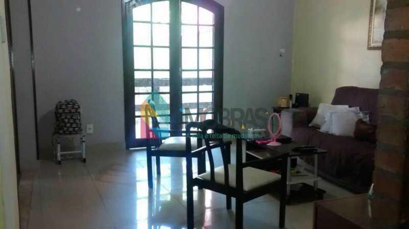 121b20d2-af14-44dd-b48d-7c2791 - Casa em Condomínio 4 quartos à venda Anil, Rio de Janeiro - R$ 700.000 - BOCN40009 - 1