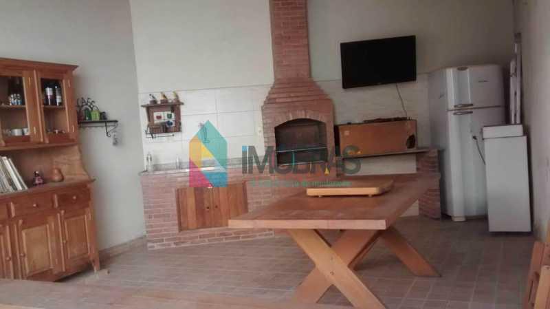 888dc2fb-b866-4c20-9d3b-1c6443 - Casa em Condomínio 4 quartos à venda Anil, Rio de Janeiro - R$ 700.000 - BOCN40009 - 4