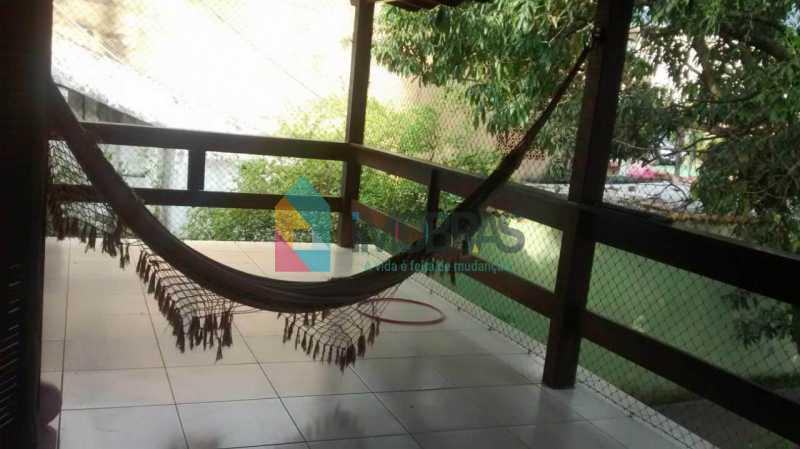 989a1da2-d72c-48ab-95c6-ba955e - Casa em Condomínio 4 quartos à venda Anil, Rio de Janeiro - R$ 700.000 - BOCN40009 - 8