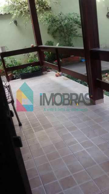 6120add6-f3ee-48b9-b988-3add5e - Casa em Condomínio 4 quartos à venda Anil, Rio de Janeiro - R$ 700.000 - BOCN40009 - 9