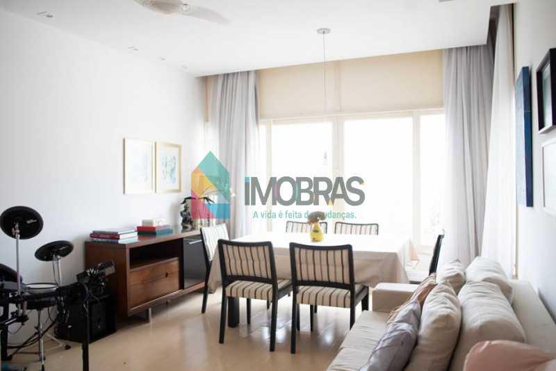 1 - Apartamento 3 quartos à venda Tijuca, Rio de Janeiro - R$ 555.000 - BOAP30796 - 1