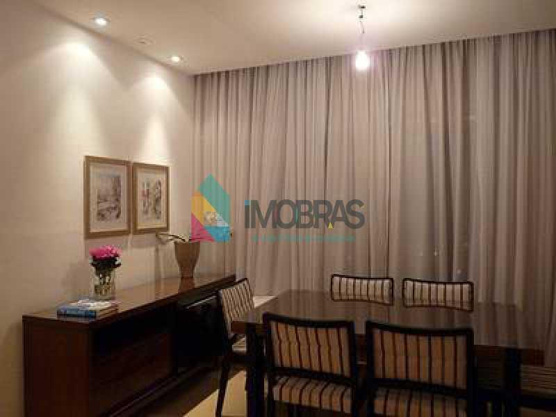 2 - Apartamento 3 quartos à venda Tijuca, Rio de Janeiro - R$ 555.000 - BOAP30796 - 3