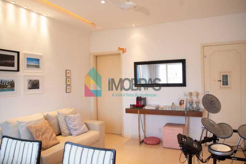 3 - Apartamento 3 quartos à venda Tijuca, Rio de Janeiro - R$ 555.000 - BOAP30796 - 4