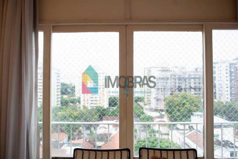 4 - Apartamento 3 quartos à venda Tijuca, Rio de Janeiro - R$ 555.000 - BOAP30796 - 5