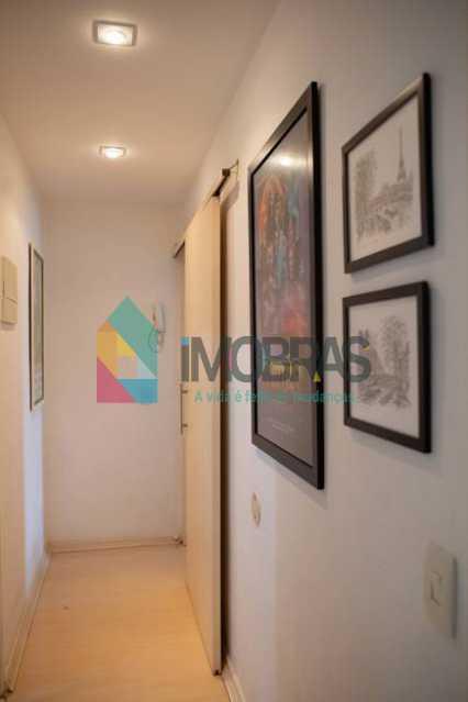 5 - Apartamento 3 quartos à venda Tijuca, Rio de Janeiro - R$ 555.000 - BOAP30796 - 6