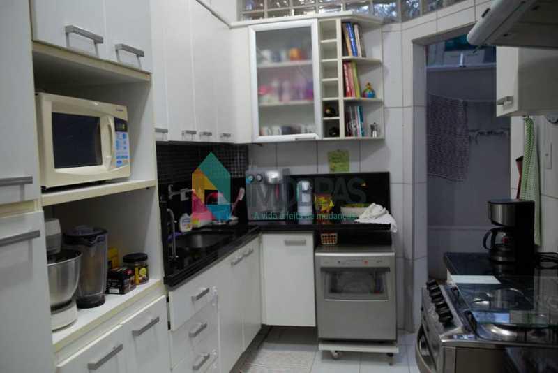 6 - Apartamento 3 quartos à venda Tijuca, Rio de Janeiro - R$ 555.000 - BOAP30796 - 7
