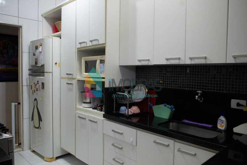 8 - Apartamento 3 quartos à venda Tijuca, Rio de Janeiro - R$ 555.000 - BOAP30796 - 11